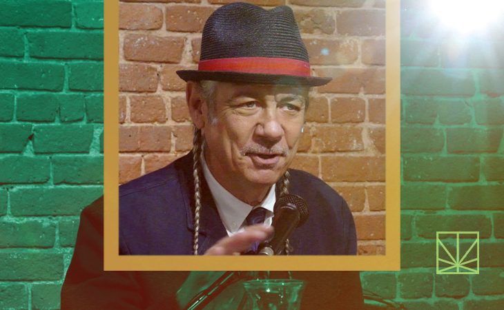 MERRY JANE Interviews: Steve DeAngelo, The New Godfather of Cannabis