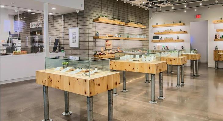 Henderson, Nevada Will Finally Welcome Recreational Cannabis Sales