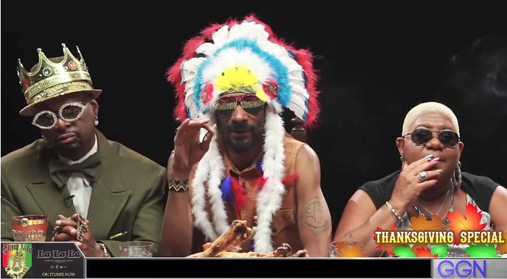 Turkey Day Turn-Up: The Very Best of Snoop and Friends' GGN Thanksgiving