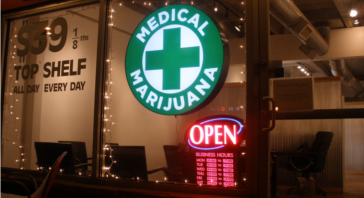 After Years of Delays, Medical Cannabis Is Finally Available in Maryland