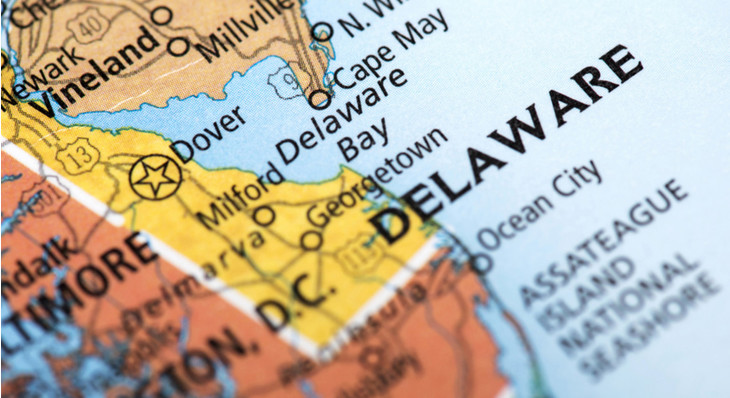 Delaware Cannabis Advocates Expect Recreational Legalization as Soon as Next Year