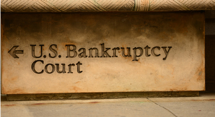 Justice Department Reminds Canna-Businesses That They Can't File Bankruptcy