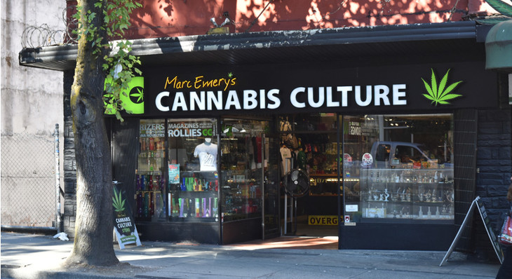 Canadians Will Soon Be Able to Buy Legal Weed from Public and Private Stores, Including Online