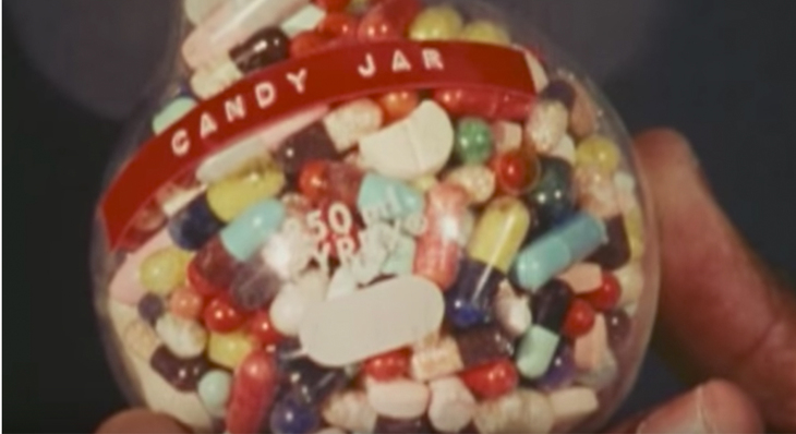"#TBT on THC: The Suburbs Are Far from Safe in Anti-Drug PSA ""Dead Is Dead"""