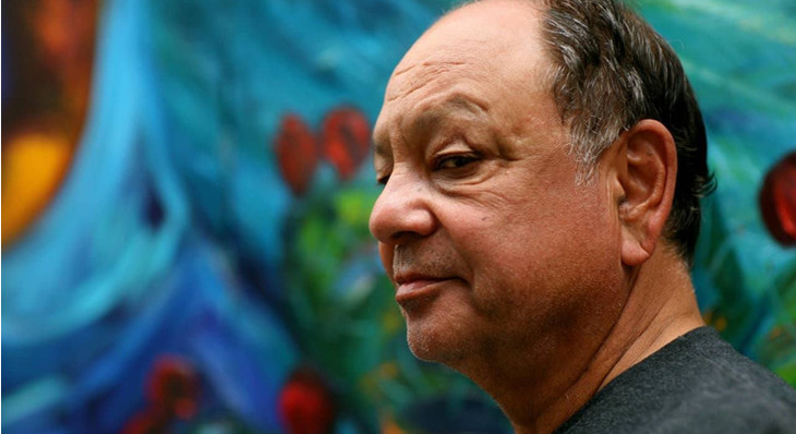 Cheech Marin Calls on California Ganjapreneurs to Get Licensed, Launches His Own Cannabis Brand