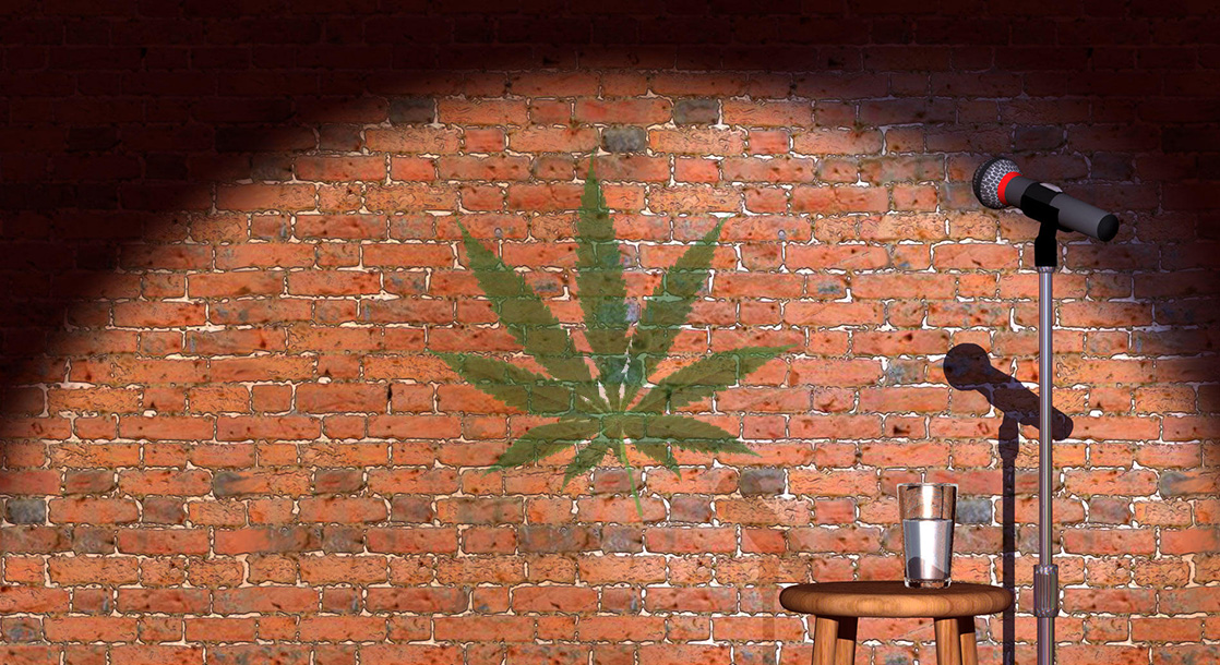 Canna-Comedy: Stand-Ups Weigh in on How Weed Helps (and Hinders) Their Work