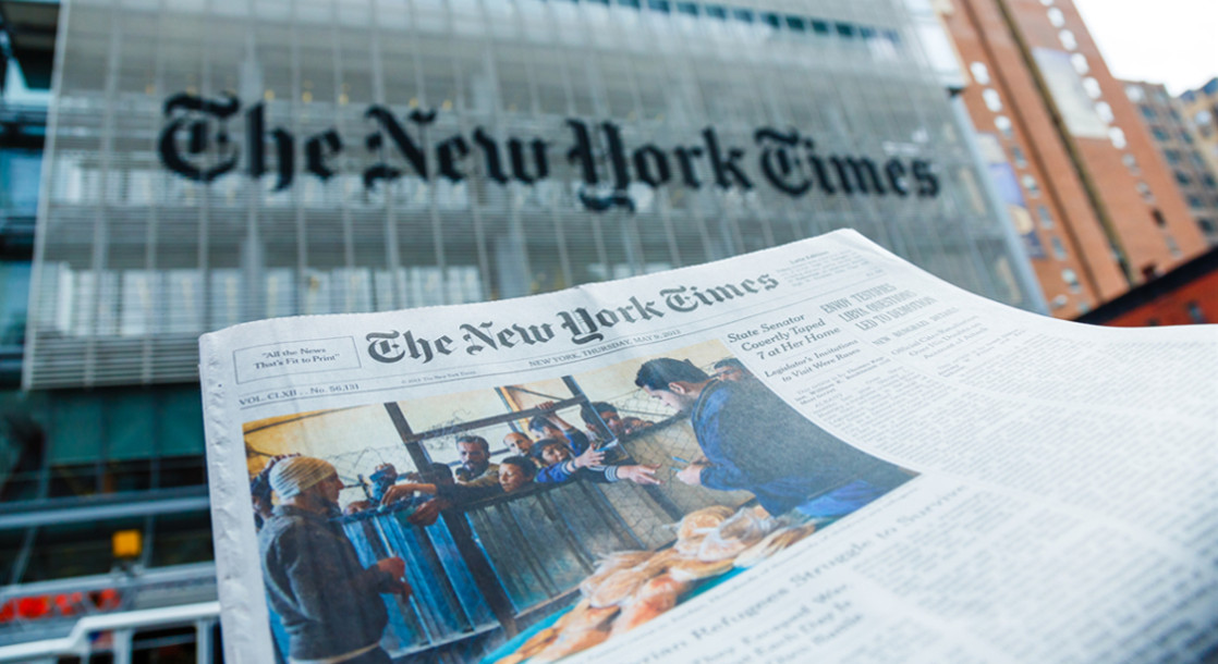does the new york times cover cannabis well enough news