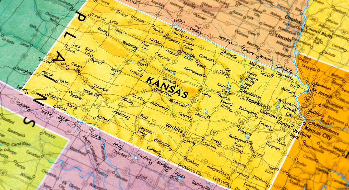Kansas Rejects THC, Supports CBD in Medical Marijuana Legalization Vote