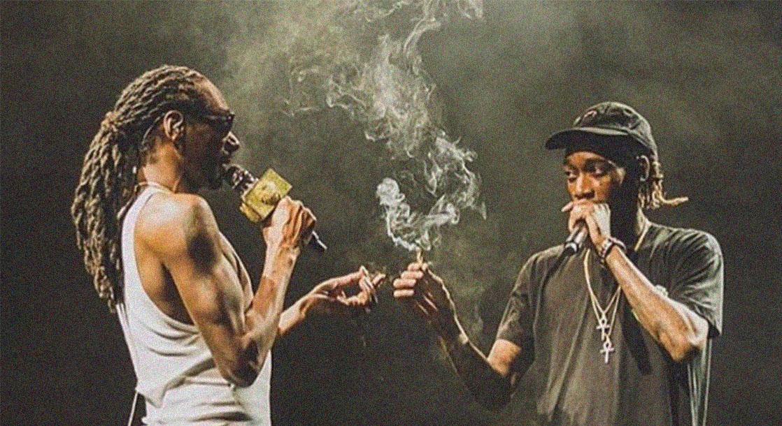 HiTunes: Five Great Marijuana Moments in Concert History