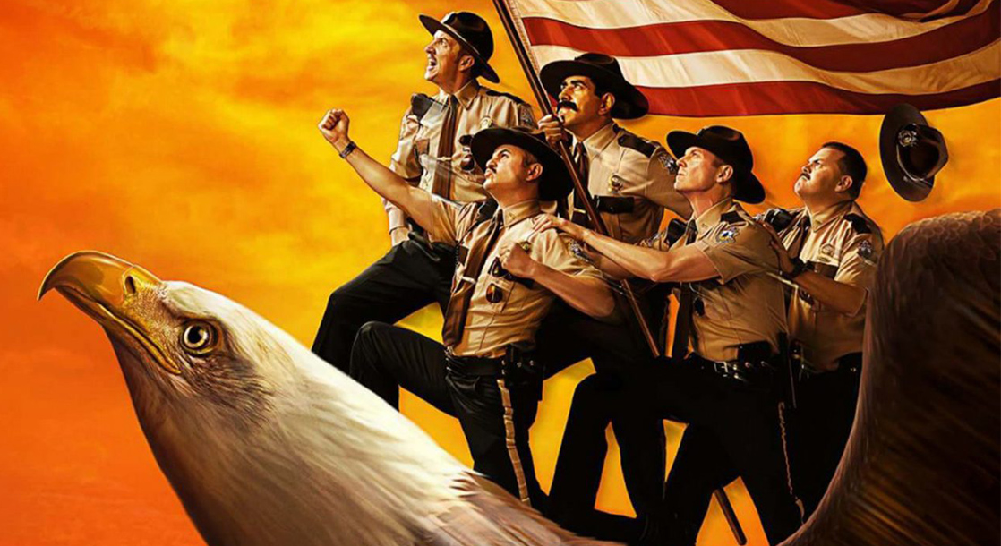 """""""Super Troopers 2"""" Sticks to the Script — But Where Are Stoner Movies Going Next?"""