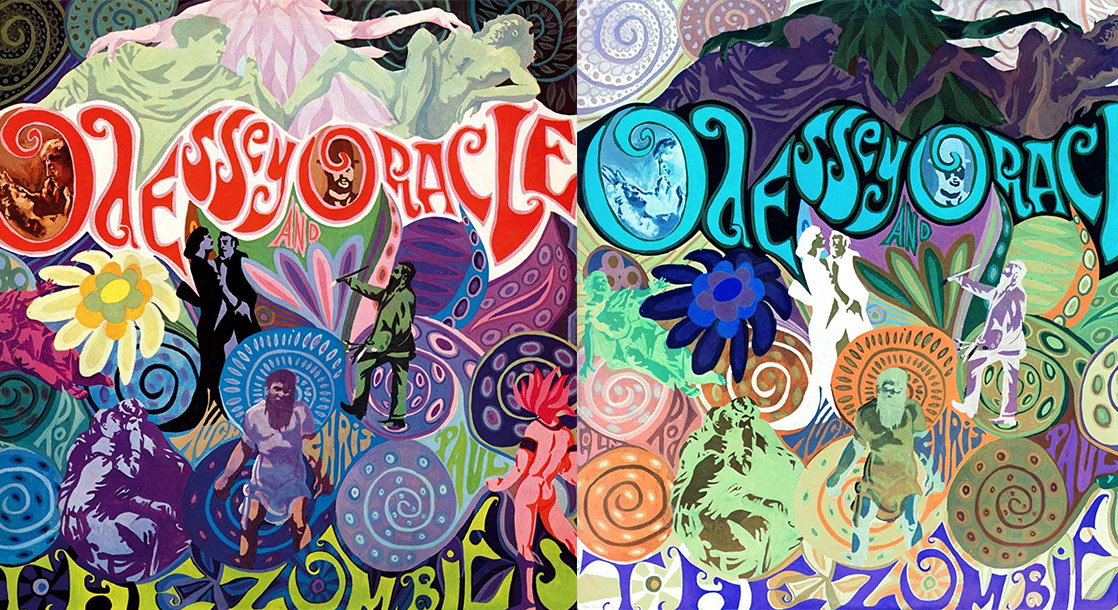 """How The Zombies' """"Odessey and Oracle"""" Went from Flop to Cult-Favorite in 50 Years"""