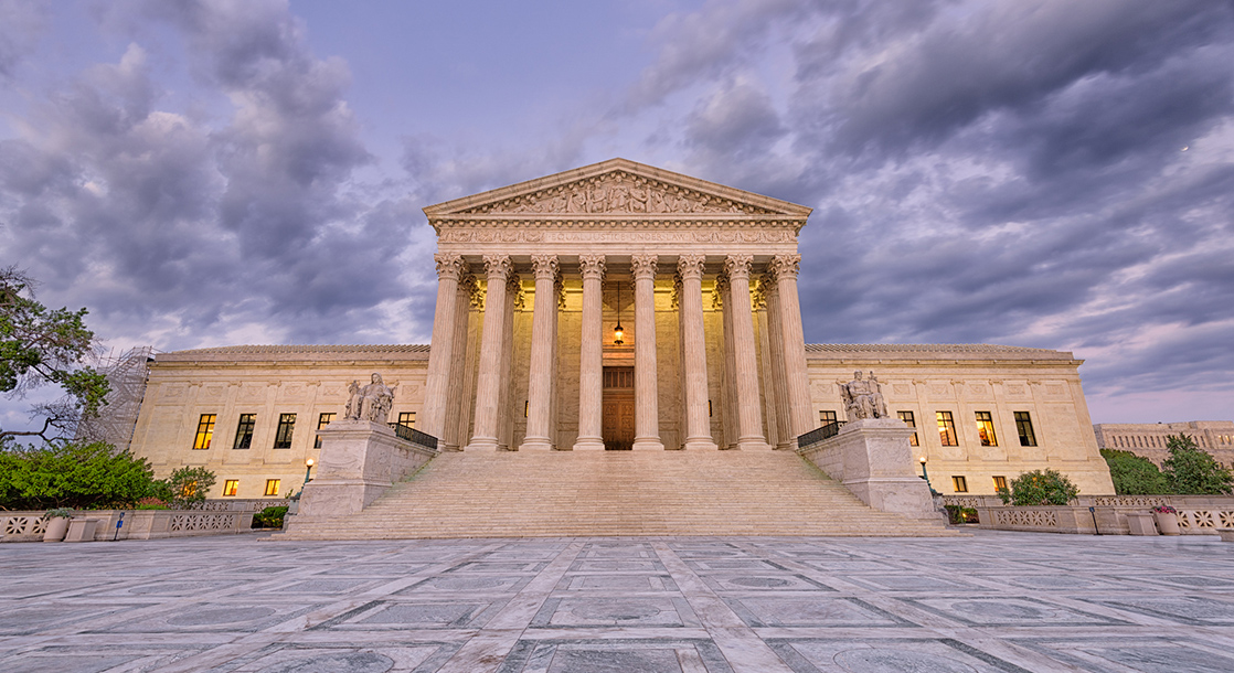 Supreme Court Ruling on Gambling Has Deep Implications for ...