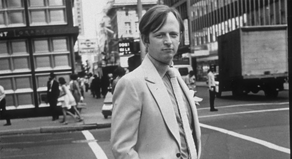 """tom wolfe new journalism essay Wolfe is best known as a chronicler of american popular culture, which he renders in a sophisticated essay-and-reportage form he has christened """"the new journalism"""" today he is increasingly recognized, not only as one of america's leading prose stylists, but as a social critic (and satirist), although he demurs at the latter label."""