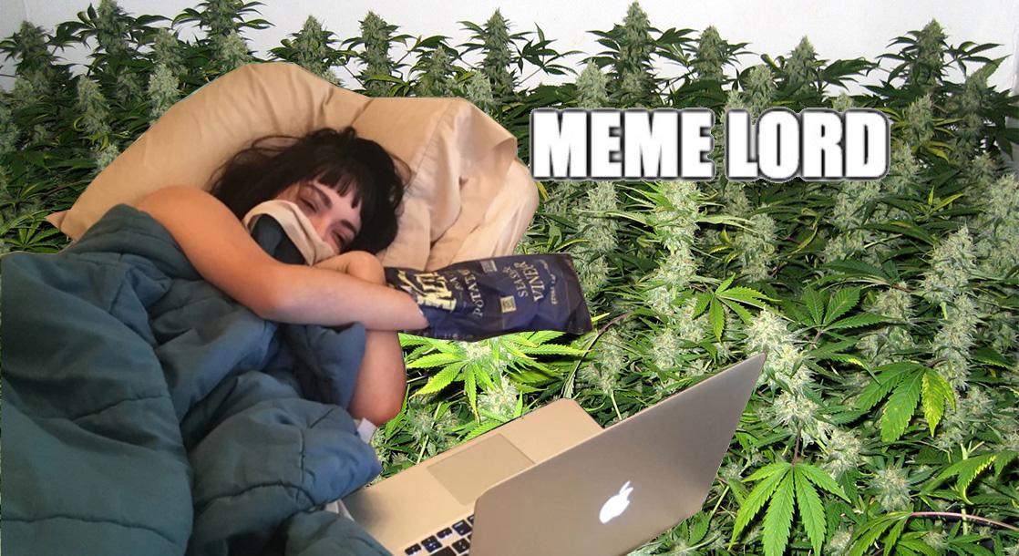 Mira's Marijuana Memes of the Week (June 15th, 2018)