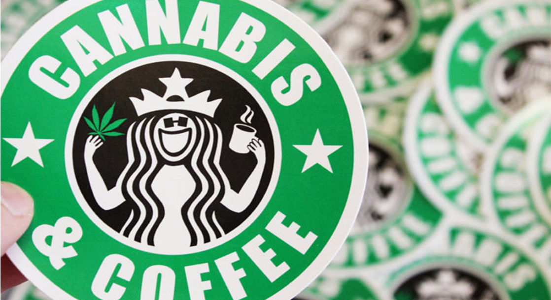 Lawyer Up: Where Is the Starbucks of Cannabis?