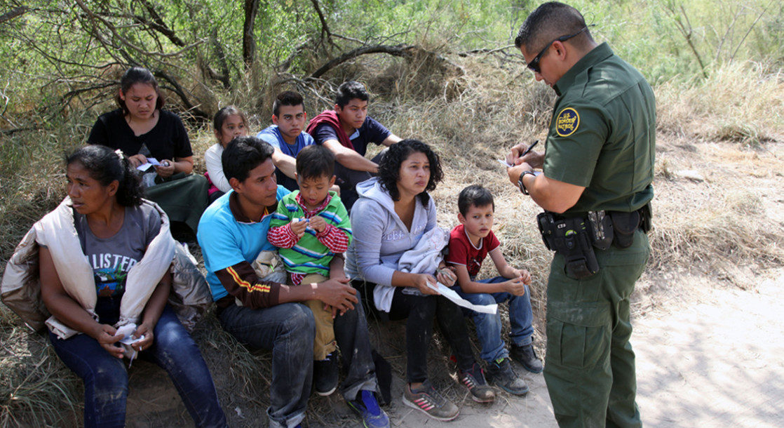 Need to Know: Trump Tries to Save Face on Migrant Family Separation Crisis