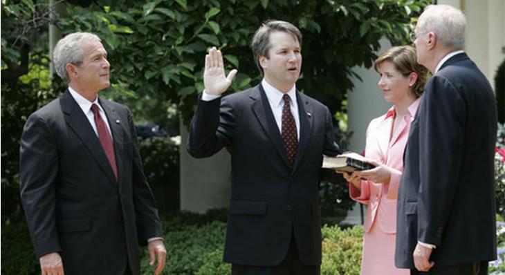 Need to Know: Trump Nominates Former Bush Aide Brett Kavanaugh for Supreme Court
