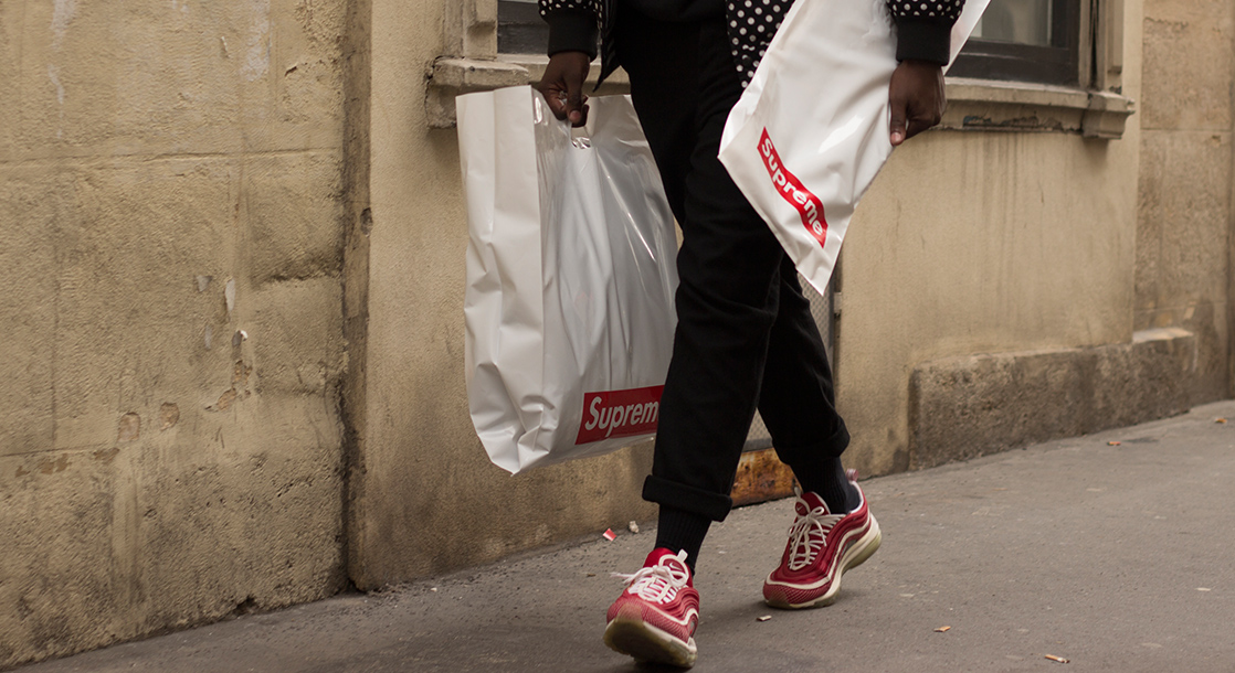"""""""Drop"""" Goes Deep Inside the Front Lines of Hypebeast Culture"""