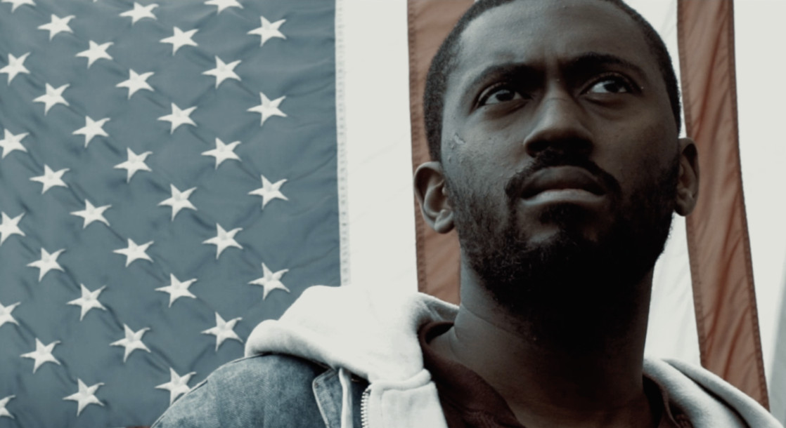 """Twist of """"Fate"""": New Film Tells Story of Homeless Man Fate Vincent Winslow Given Life in Prison for Pot"""