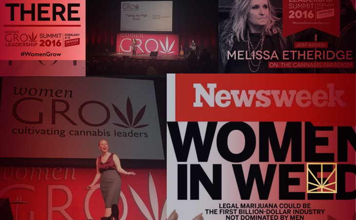 Op-ed: Connecting the Dots at the Women Grow Summit