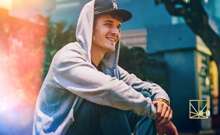 Interview: Detroit's DJ GRiZ Talks Music + Marijuana with MERRY JANE