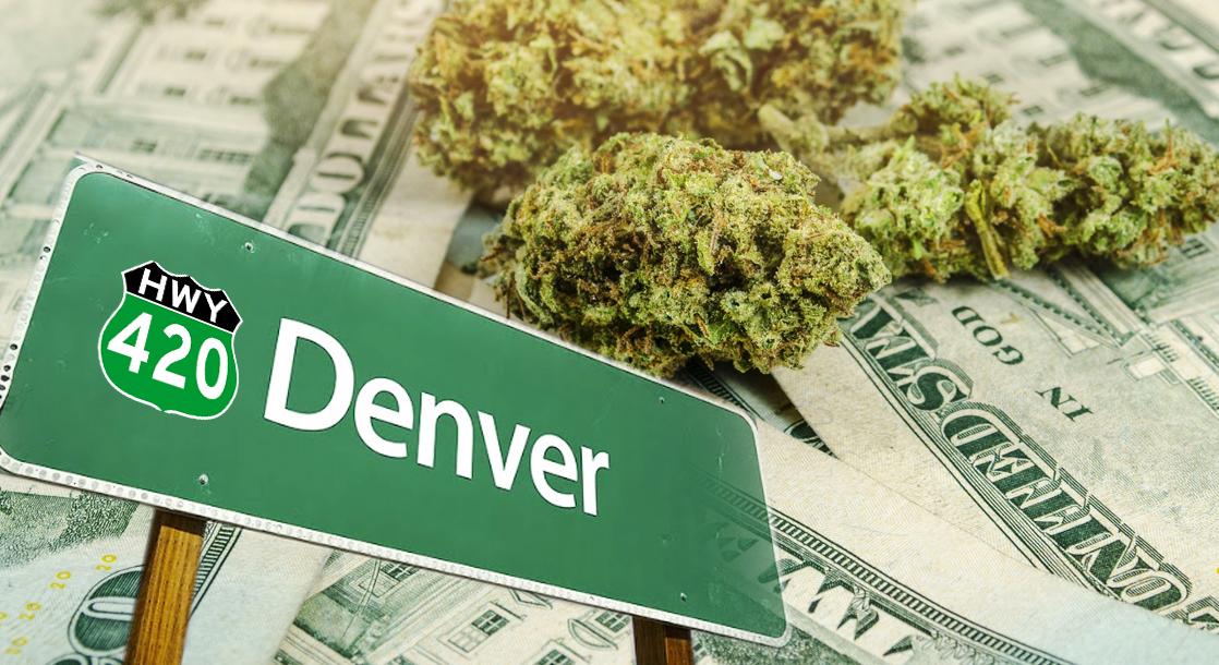 420 Brings Greener Days For Denver Dispensaries