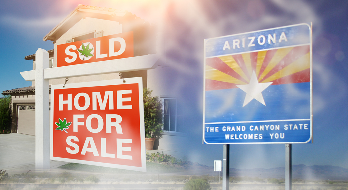 This Real Estate Company Wants to Get Arizona Stoned