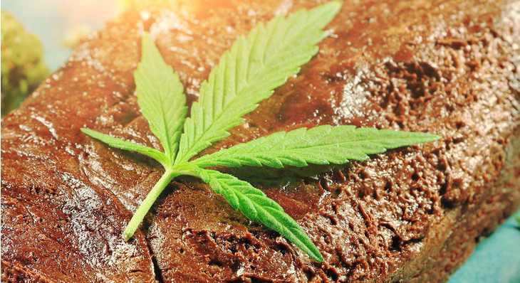 Scientists Developing New Way to Test How Much THC is Actually in an Edible