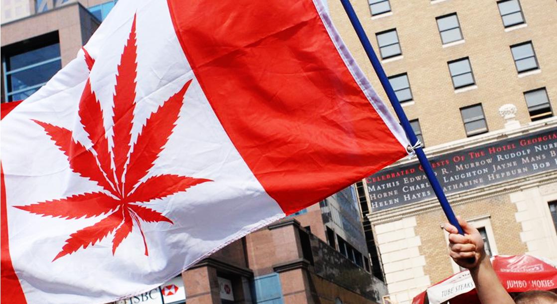 Canada's Legalization Plan (Finally) Has a Timeline