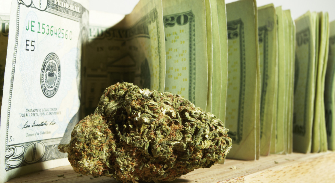 Cannabis By The Numbers How Much Money Will States Bring
