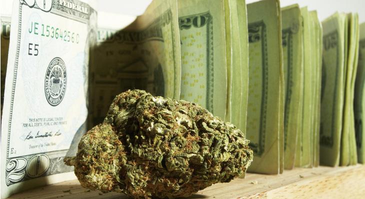 Legalizing Marijuana Will Bring In A Lot of Money