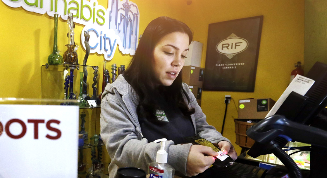 People From Nonlegal State Starting Weed Business In Legal State