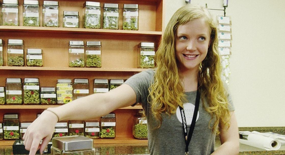 Marijuana Dispensary Etiquette