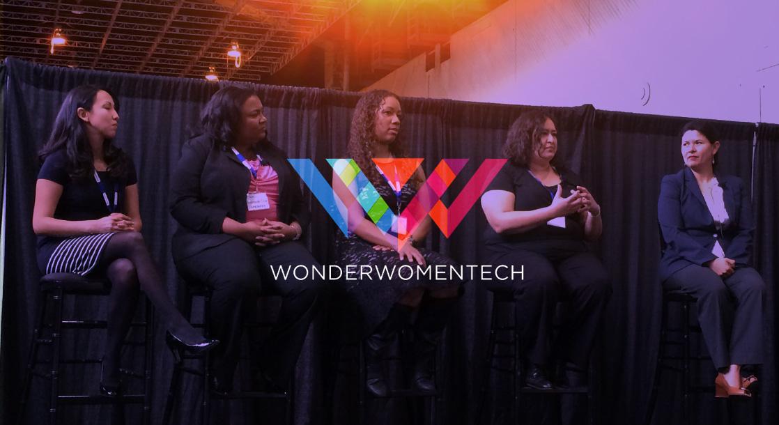 Women in Cannabis Wonder Women Tech