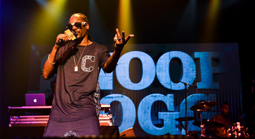 High Lights Relive Snoop Dogg And Wiz Khalifa S High Road