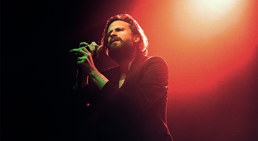 Father John Misty Song Real Love Baby