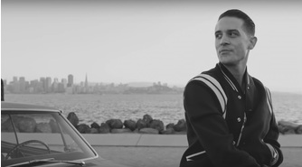 "G-Eazy Drops Video for ""Calm Down"""
