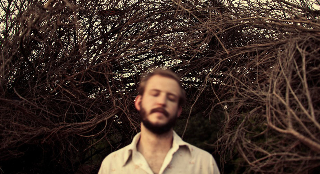 """Bon Iver """"33 God"""" song and video"""