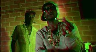 "Watch Juicy J and Wiz Khalifa's for Stoner Anthem ""Green Suicide"""