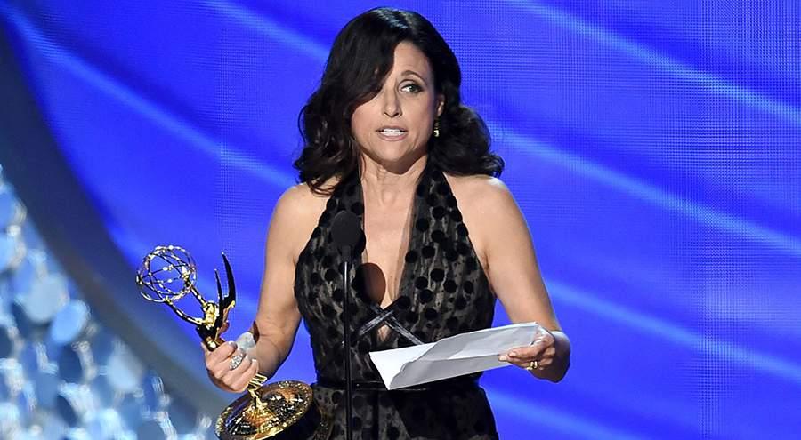 Emmys Showcases Diversity
