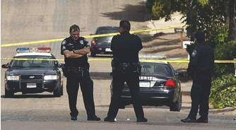 Sexual Harassment, Arrest Quotas & Dead Black Men: Inside the El Cajon PD