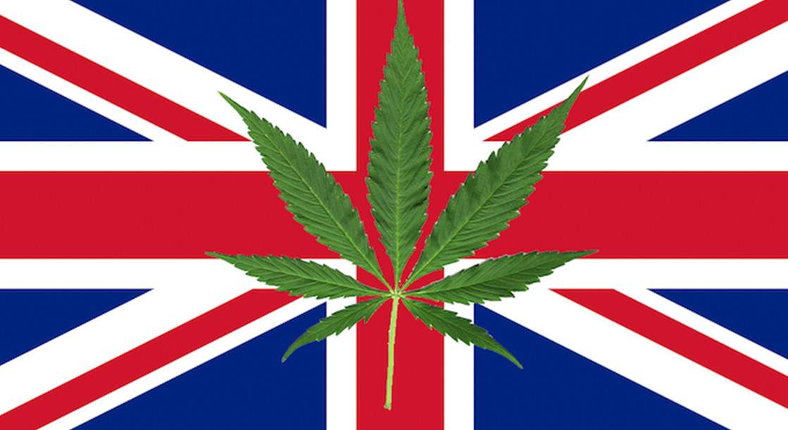UK Government Finally Admits That Cannabis Has Medicinal Value