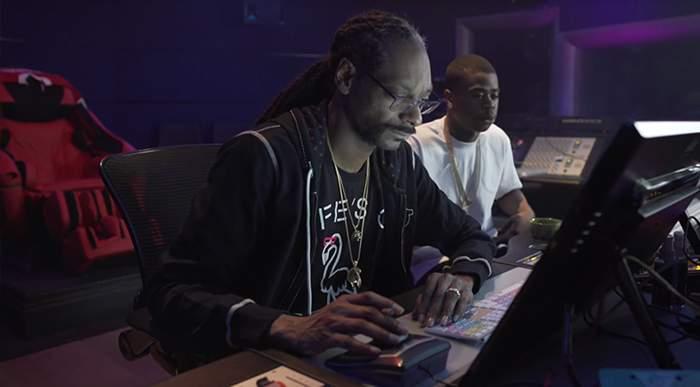 Snoop Dogg Movies