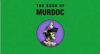 """Gorillaz Continue to Build Hype for New Album With New Visual Story """"The Book of Murdoc"""""""