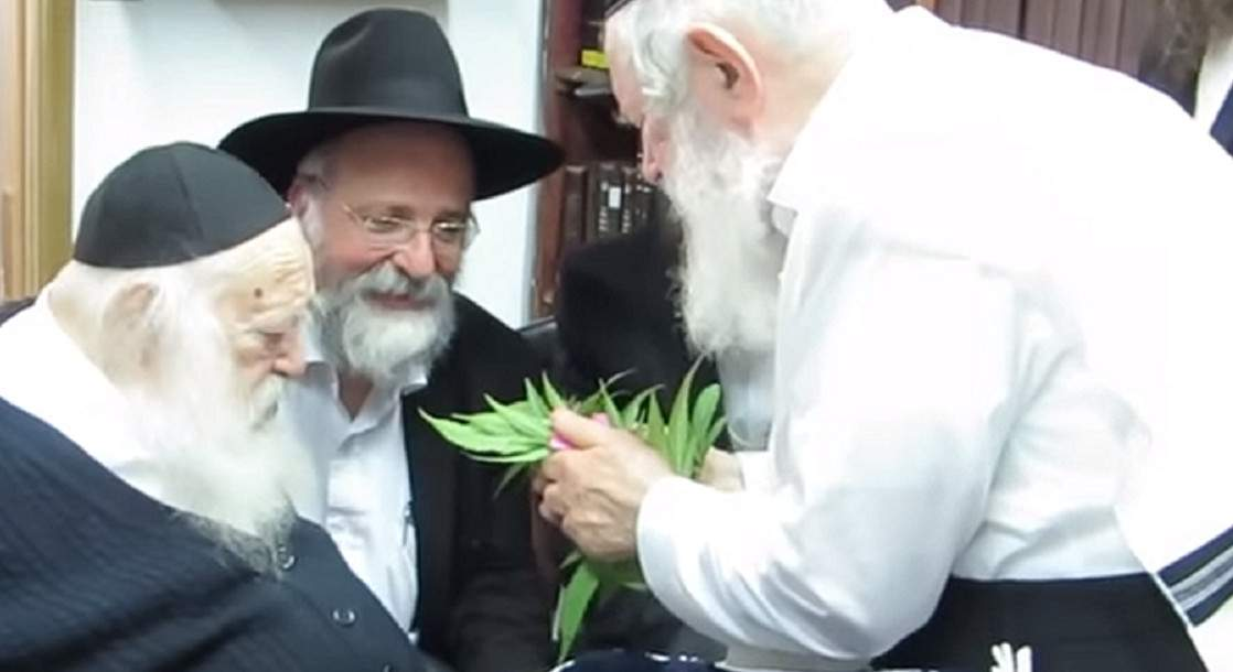 Cannabis Is Now Kosher