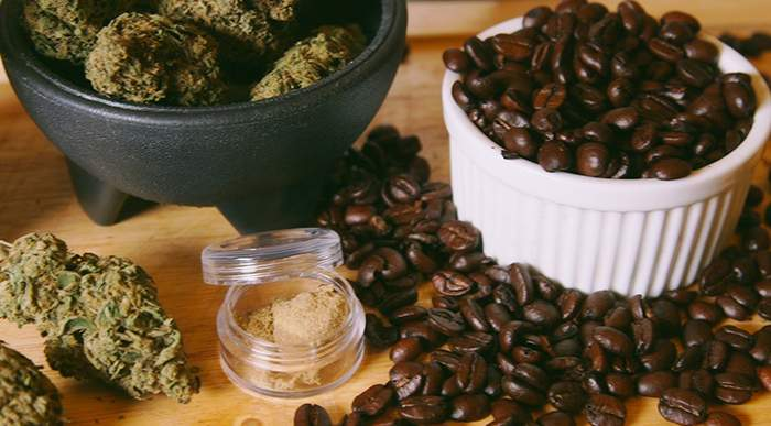 How To Add Weed To Coffee