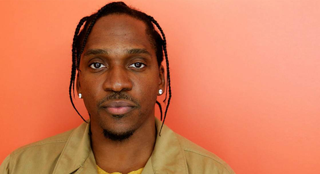 Pusha T Comes Out in Support of California's Prop 64 in New PSA