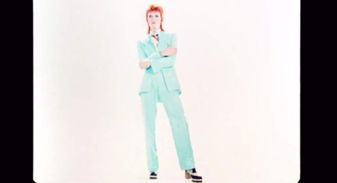 """Watch A New Edit of David Bowie's 1973 """"Life On Mars"""" Video"""