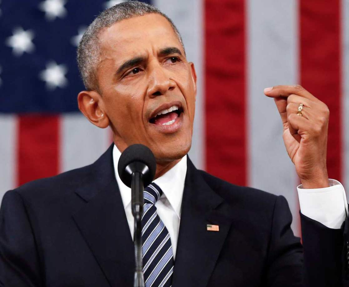 President Obama Believes Upcoming Election Could Change Federal Marijuana Laws