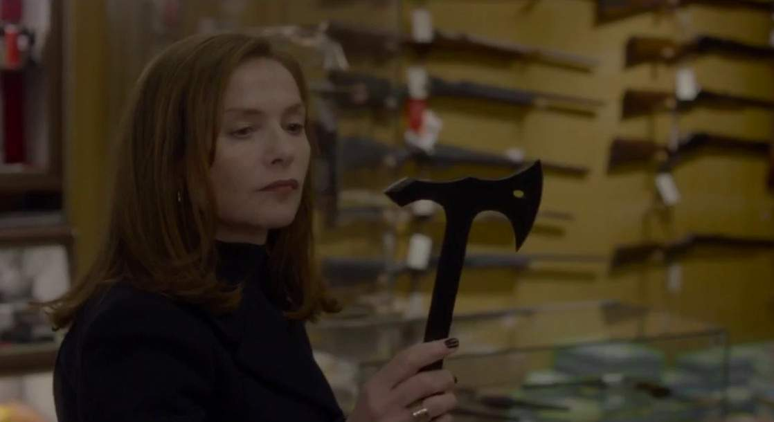 Why You Need To See Paul Verhoeven's 'Elle'